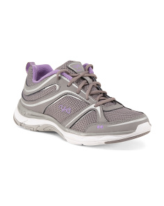 Flexible Lightweight Comfort Sneaker