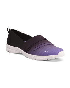 Slip On Comfort Sneakers