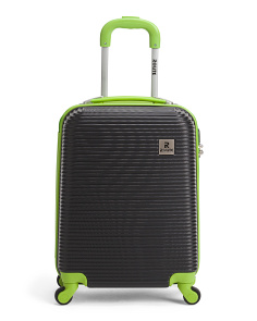 20in Orbit Hardside Spinner Suitcase