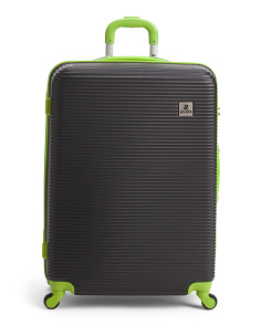 28in Orbit Hardside Spinner Suitcase