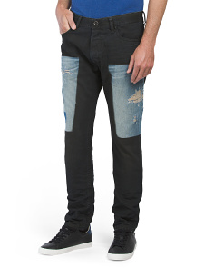 Made In Italy Tepphar Jeans