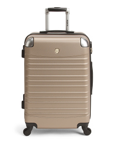 24in Orbit Spinner Suitcase