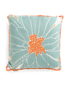 20x20 Lucia Chainstich Pillow