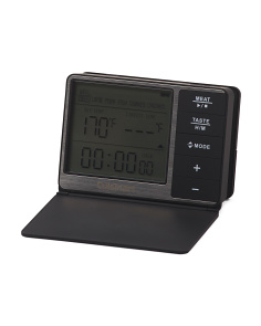 Grill Guru Thermometer And Timer
