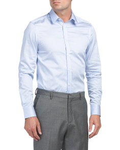 Trend Fit Dress Shirt