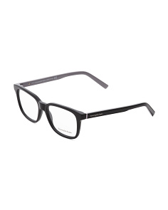 Men's Made In Italy Optical Glasses
