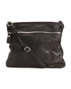 Lorna Leather Hobo