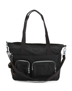 Sady East West Tote