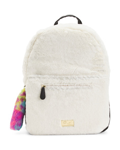 Kitsch Hooded Backpack