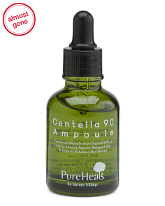 Made In Korea Anti-aging Centella 90 Ampoule
