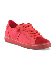 Low Top Fashion Sneakers