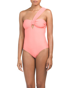 Made In USA Cuba One-piece Swimsuit