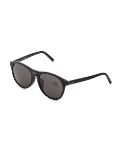 Made In Italy Unisex Designer Sunglasses
