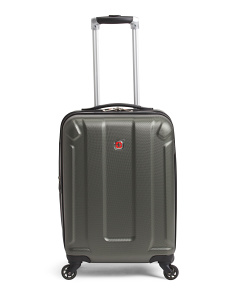20in Hardside Carry-on Spinner