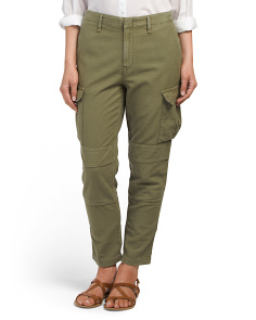 Made In USA Cargo Utility Pants