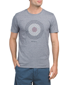 Check Target Feeder Tee