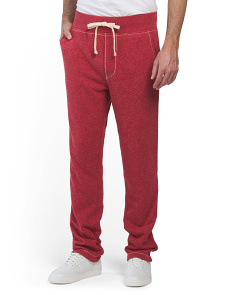 Big Tee Basic Sweat Pants