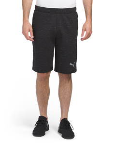 Evostripe Space Dyed Knit Shorts
