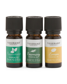 3pc Everyday Essential Oils
