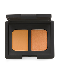 Duo Eyeshadow Compact