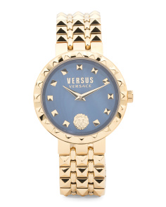 Women's Coral Gables Studded Bracelet Watch