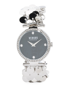 Women's Paris Nights Bracelet Watch