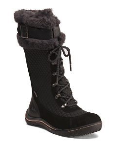 Williamsburg Waterproof Comfort Boots