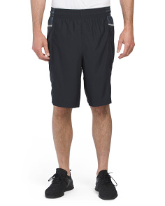 Select Pocket Pass Shorts