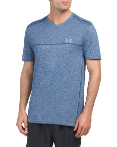 Threadborne Seamless Run Tee