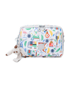 Donnica Baby Bag With Changing Pad