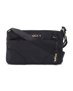 Keegan Convertible Large Crossbody