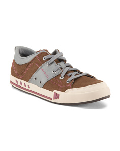 Rant Casual Canvas Sneakers
