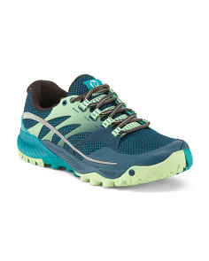 Impact Response Trail Running Sneakers