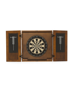 Luxury Turin Dart Board Set