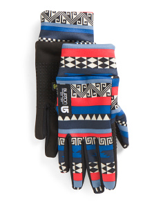 Touch And Go Gloves