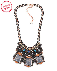 Azera Statement Necklace