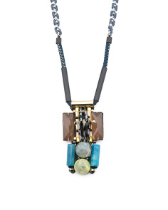 Gabo Necklace