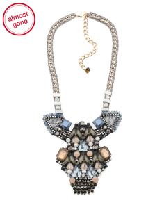 Lupita Statement Necklace