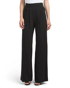 Eldora Pleated Pants