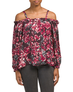 Zola Silk Blouse