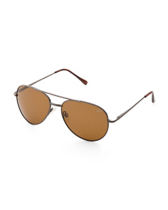 Men's Polarized Commander Sunglasses