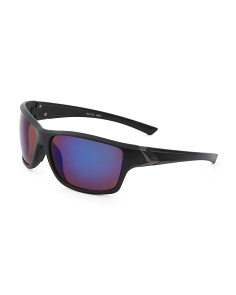Polarized Mirror Reef Tip Sunglasses