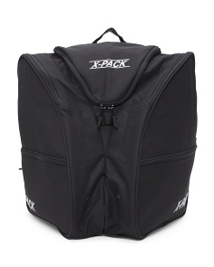X-pack Boot Backpack