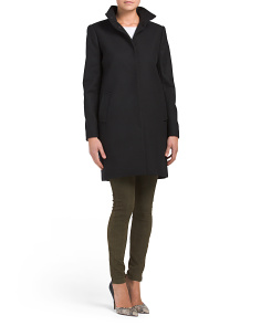Layti Wool Coat