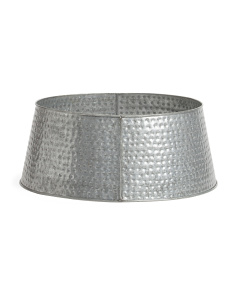 Made In India Metal Tree Collar