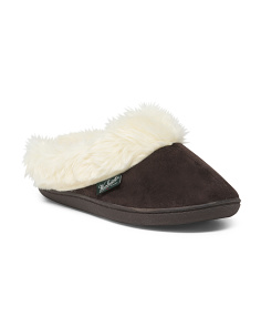 Cabin Lounger Slippers