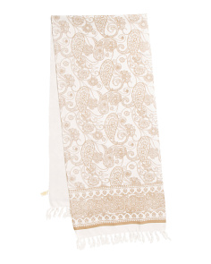 Made In India Raj Table Runner