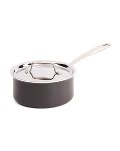 3qt Ltd Sauce Pan
