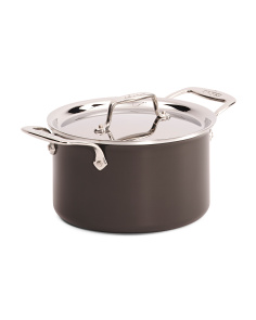 4qt Stainless Steel Ltd Soup Pot