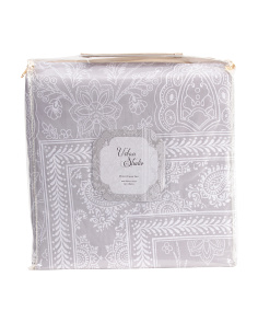 Ashley Paisley Duvet Set
